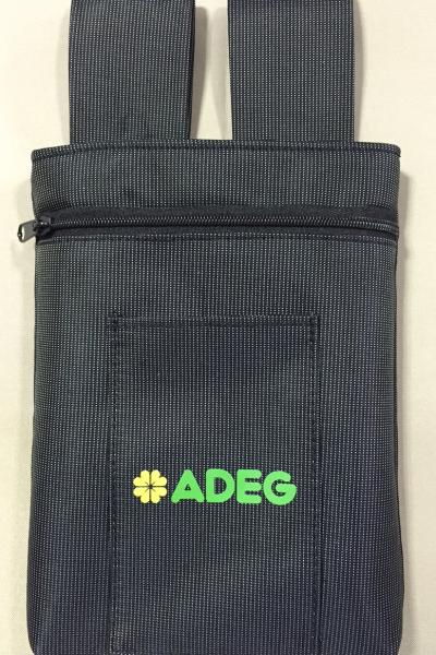 Adeg Bag by prister